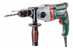 дрель с ударом Metabo SBE 850-2 Limited Edition