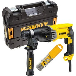 перфоратор sds plus dewalt  D25143KB