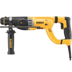 перфоратор sds plus dewalt D25263K