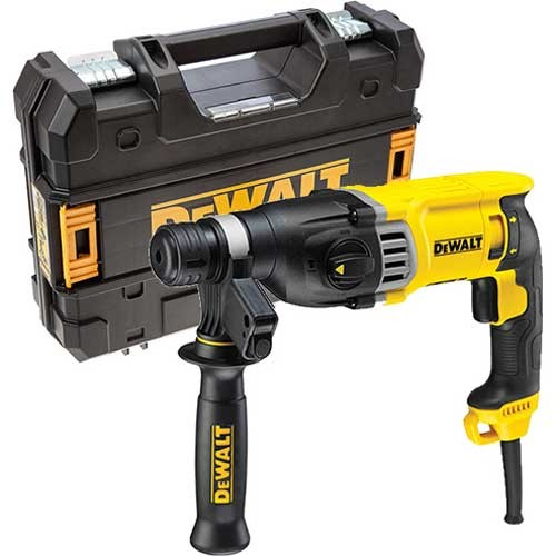 перфоратор sds plus dewalt  D25143K