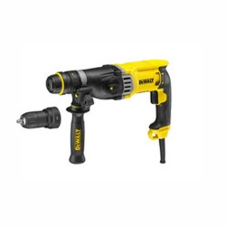 перфоратор sds plus dewalt  D25144K