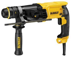 перфоратор sds plus dewalt D25133K