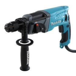 перфоратор sds plus MAKITA HR2460