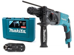 перфоратор sds plus MAKITA HR2470FT